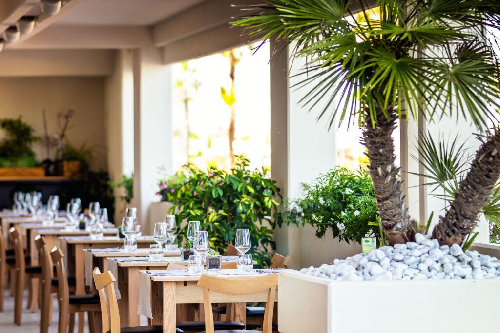 ristorante veranda aperto porto sant elpidio