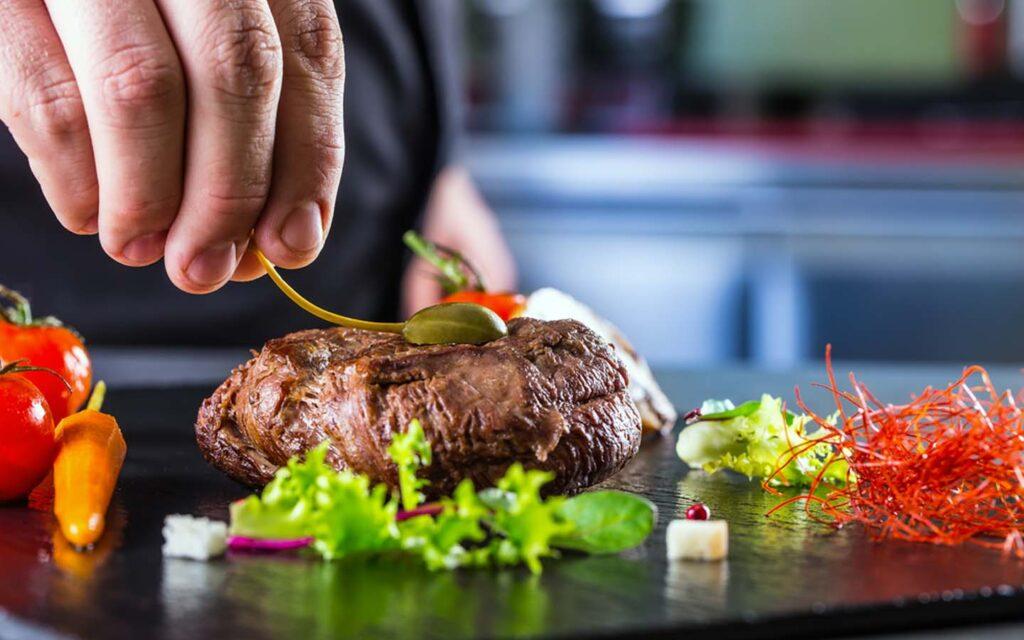 ristorante di carne a porto sant'elpidio fermo